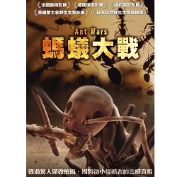 螞蟻大戰 DVD