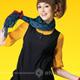 【ohoh-mini】天然有機棉背心孕婦洋裝