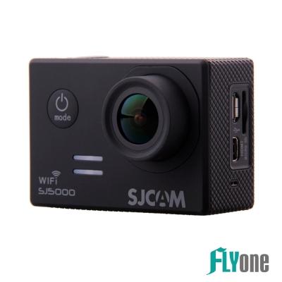 FLYone SJCAM SJ5000w WIFI版 防水攝影 汽機車 行車記錄器-急速配