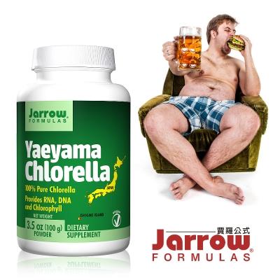 Jarrow賈羅公式 八重山破壁綠藻粉(100g/瓶)