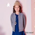 Little moni 拉克蘭袖夾克 (共2色)