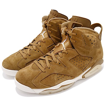 Nike休閒鞋Air Jordan 6代男鞋