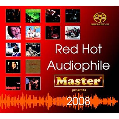 紅色發燒碟 SACD