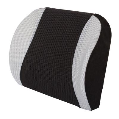 源之氣 竹炭透氣護腰墊(透氣加強設計) RM-9429