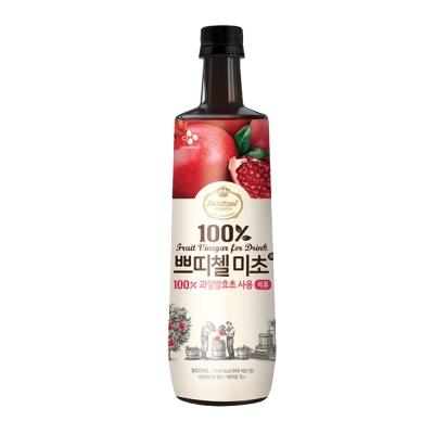 韓味不二 CJ石榴果醋(900ml)