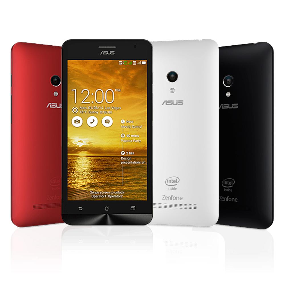 福利品ASUS ZenFone 5 A501CG 1G 8G 5吋智慧手機