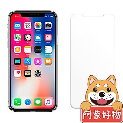 阿柴好物 Apple iPhone X 9H鋼化玻璃保護貼