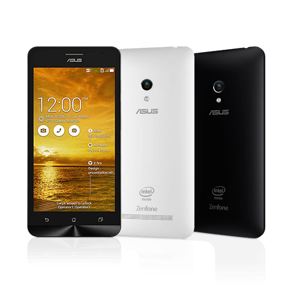 福利品ASUS ZenFone 5 A502CG 1G 8G 5吋效能智慧手機