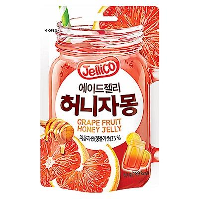 Jellico 蜂蜜葡萄柚軟糖
