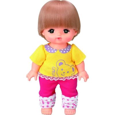PILOT-小美樂娃娃配件-小熊長褲
