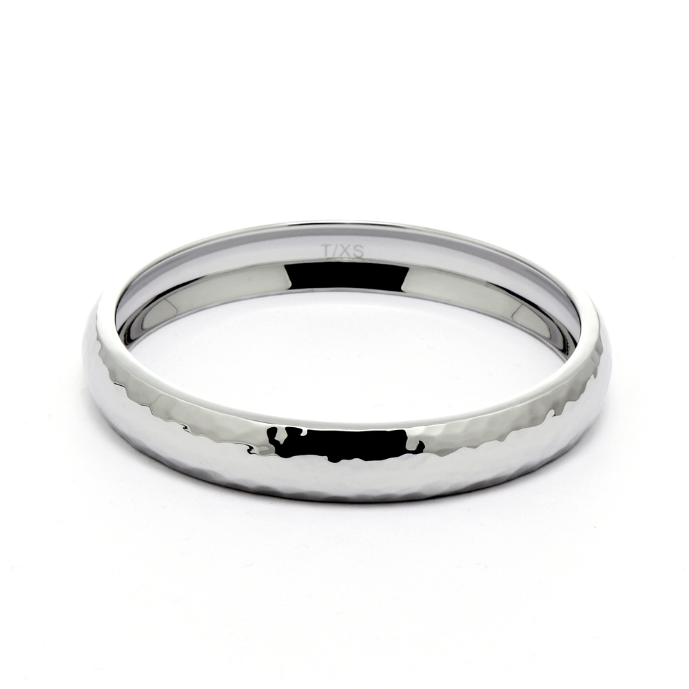 Calvin Klein CK 精緻時尚水波紋手環
