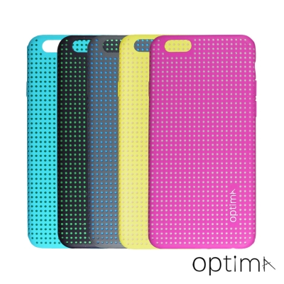 Optima iPhone 6/6s Dazzle Case 矽膠背蓋