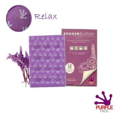 Purple Frog舒緩精油膠囊貼片九盒(108片) @ Y!購物
