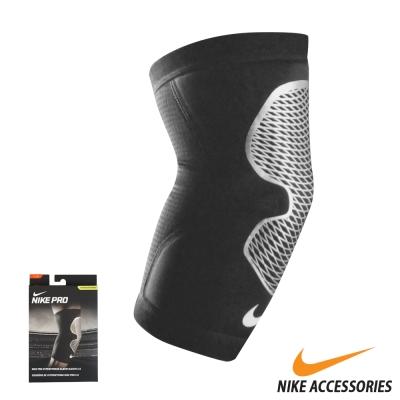 NIKE  PRO COMBAT護肘套 2.0 (黑/白)