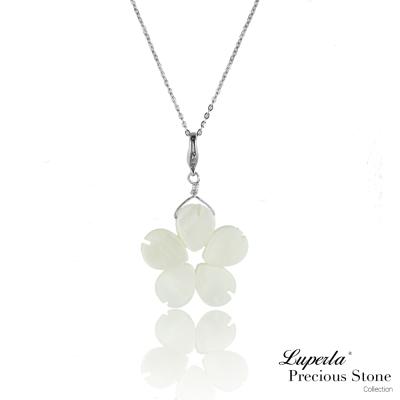 大東山珠寶 貝殼拼花墬飾
