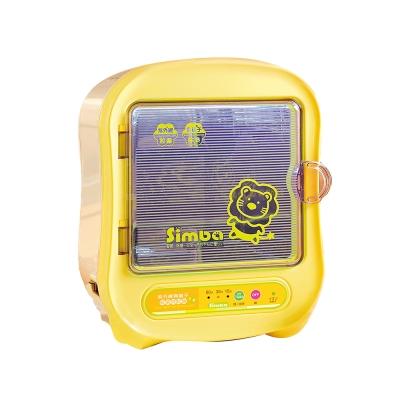 小獅王辛巴 紫外線負離子殺菌烘乾機