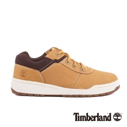 Timberland 透氣避震運動淺口鞋