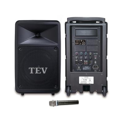 TEV 280W單頻無線擴音機 TA780-1