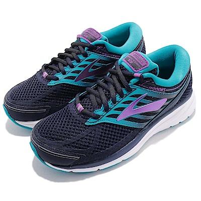 BROOKS 慢跑鞋 Addiction 13 男女鞋