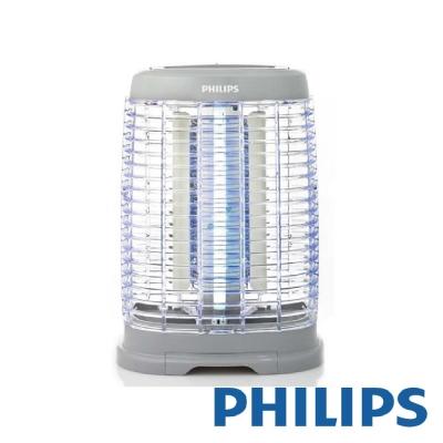 飛利浦PHILIPS光觸媒除菌安心捕蚊燈E350