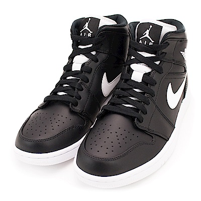 24H-NIKE-男籃球鞋554724038-黑
