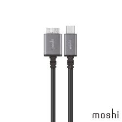 Moshi USB-C to Micro-B 傳輸線