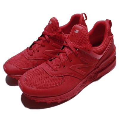 New Balance 慢跑鞋 MS574 女鞋