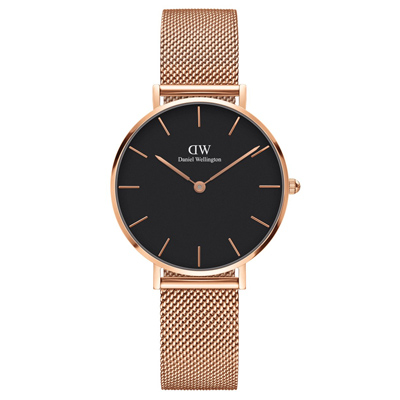DW Daniel Wellington 米蘭錶帶系列-DW00100161/32mm