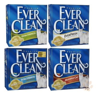 Ever Clean 藍鑽貓砂25LBx1盒入