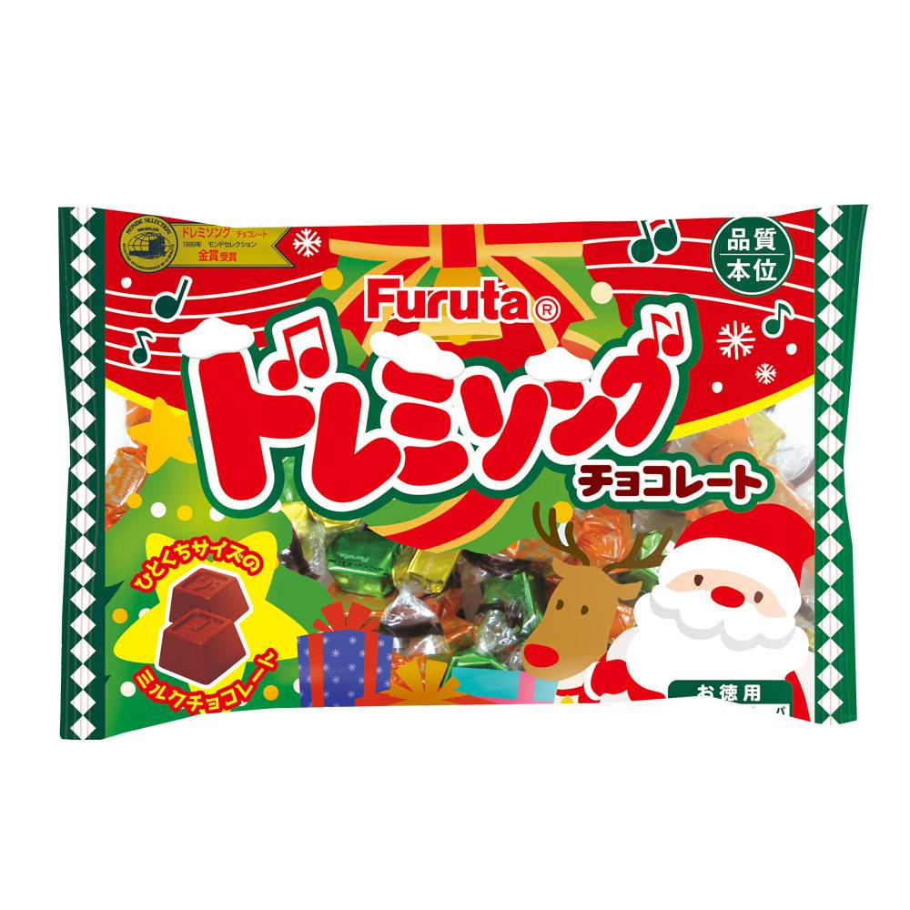 Furuta古田 DOREMI代可可脂巧克力(192g)