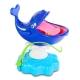 Splashy the Whale 噴水鯨魚 桌遊 product thumbnail 1