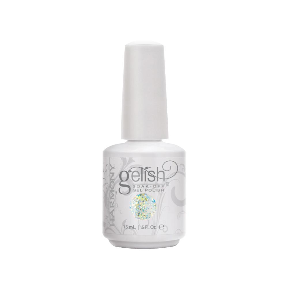 GELISH 國際頂級光撩-01624 A Delicate Splatter 15ml