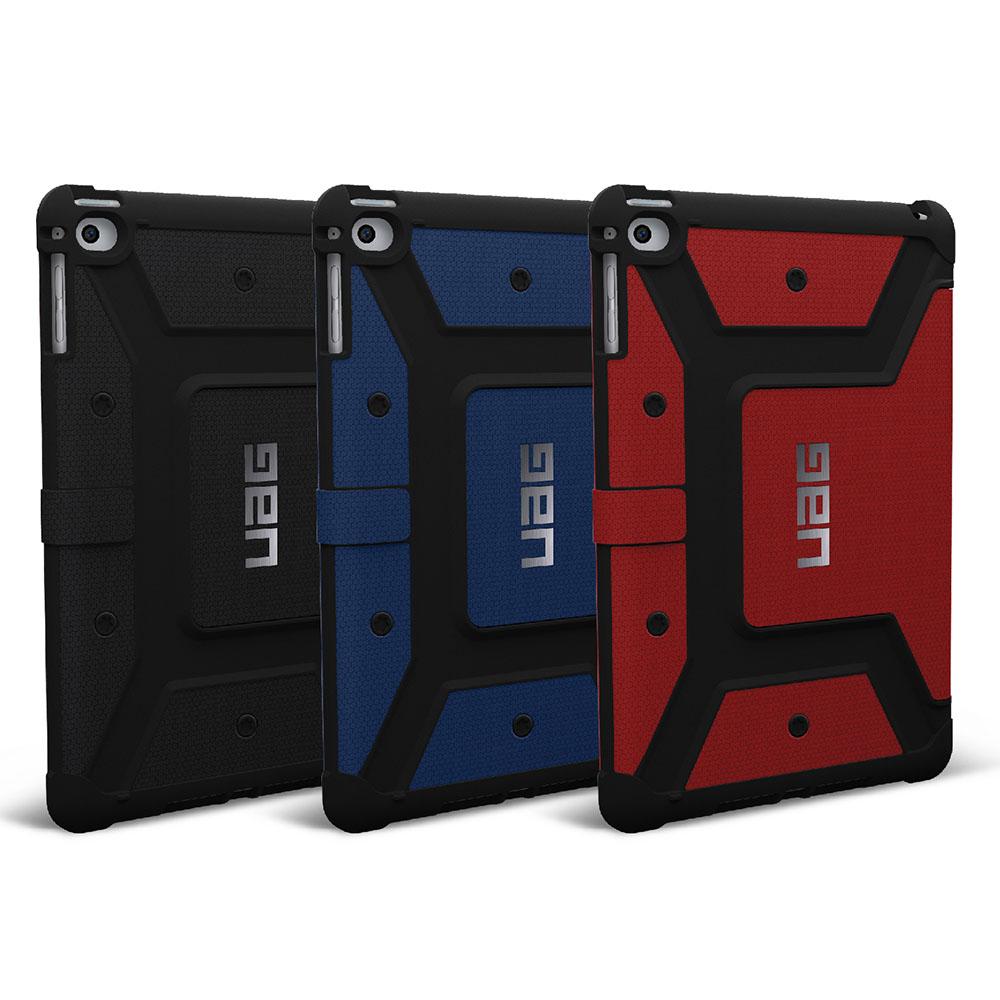 UAG iPad mini 4 耐衝擊保護殼