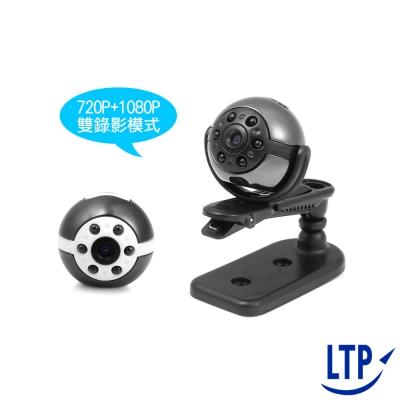 LTP迷你小鋼珠可360度旋轉微型攝影機