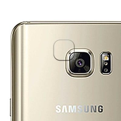 Samsung Note 5 N9200 攝影機鏡頭專用光學顯影保護膜-贈布