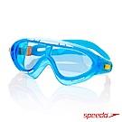 SPEEDO 兒童 運動泳鏡 Biofuse Rift 藍