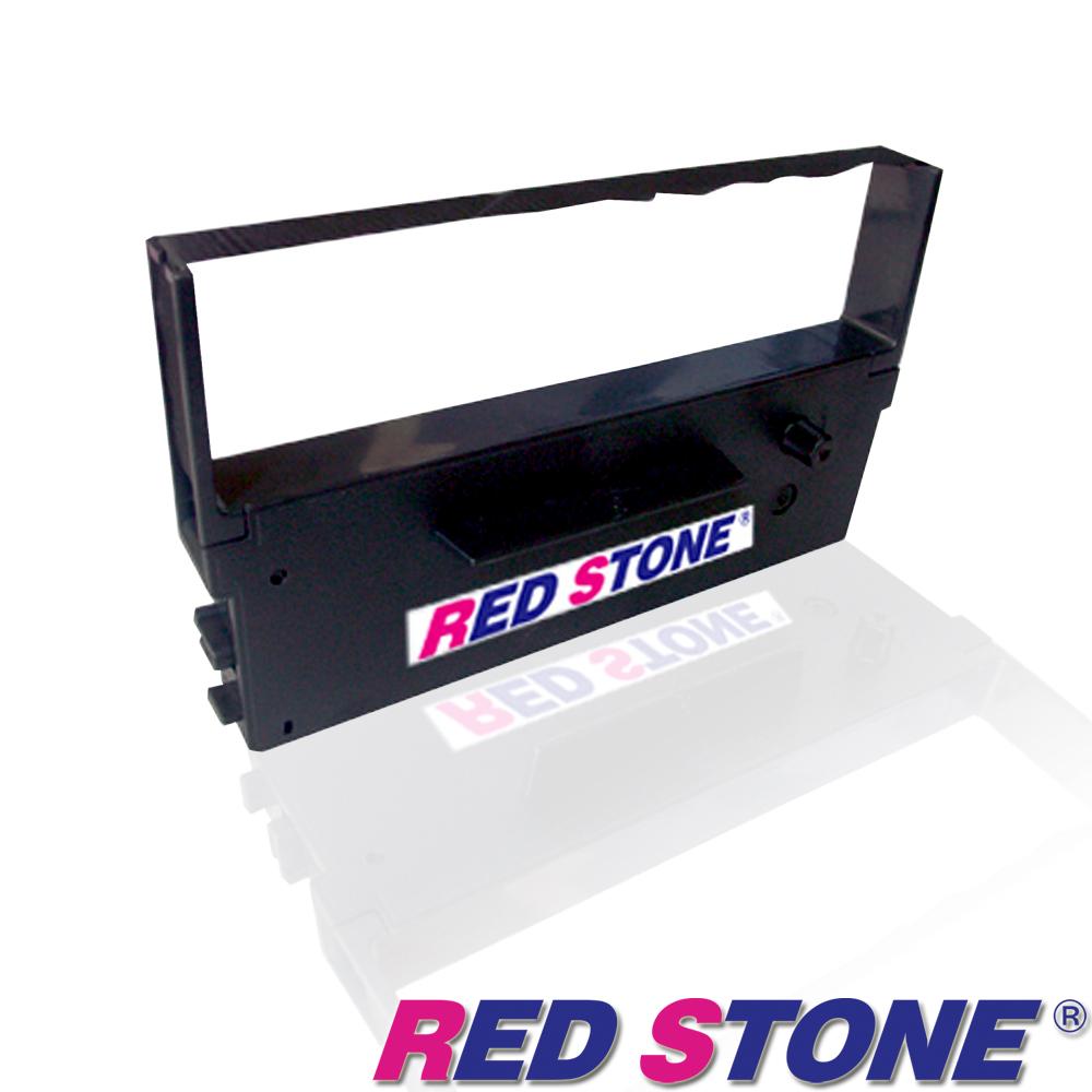 RED STONE for IR71/DP730最新雙排打印收銀機色帶組(1組3入)紫色