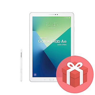 (好禮組)Samsung Galaxy Tab A 10.1 P580 Wi-Fi 平板電腦