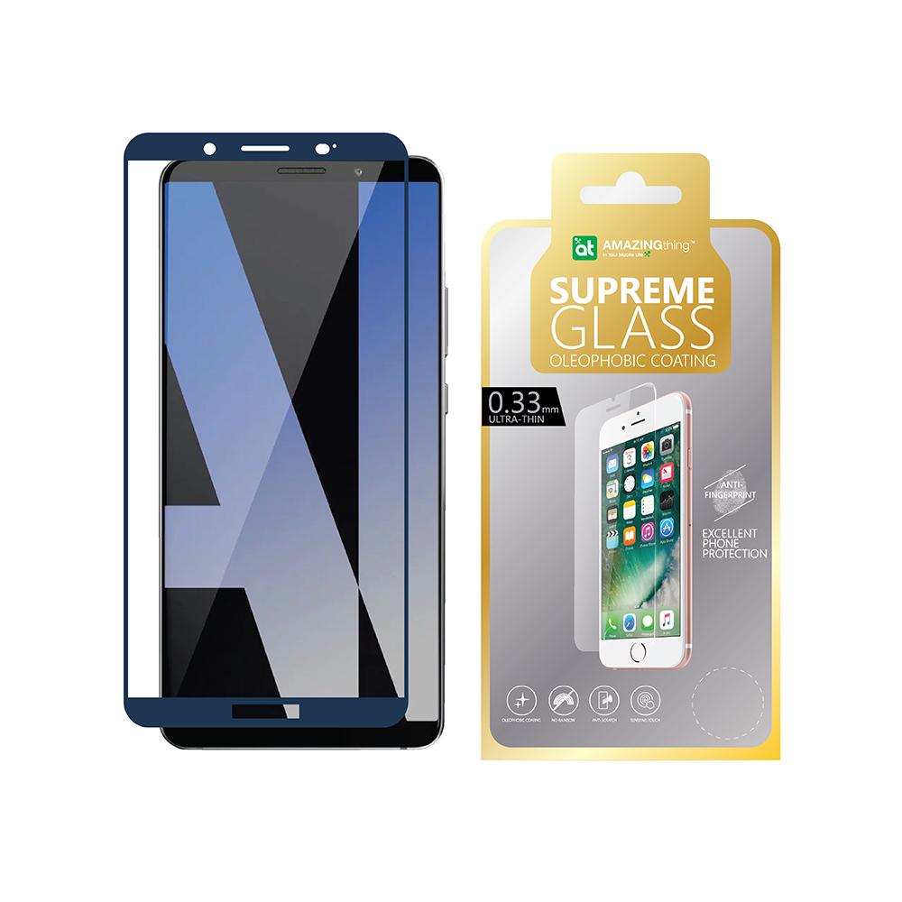 AMAZINGthing 華為 Mate 10 Pro 滿版強化玻璃保護貼 @ Y!購物