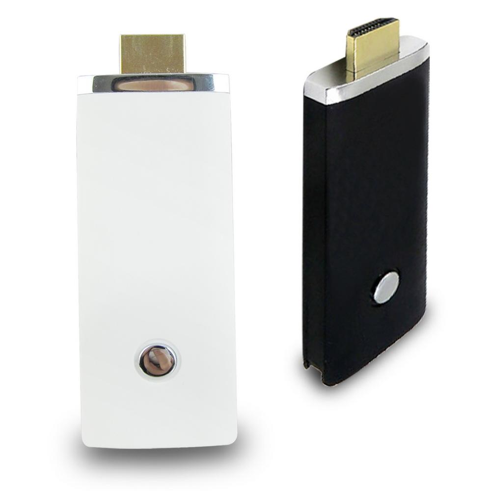 WD77 Pro終極尊榮款 無線鏡像投影器(加贈4大好禮)(顏色隨機)