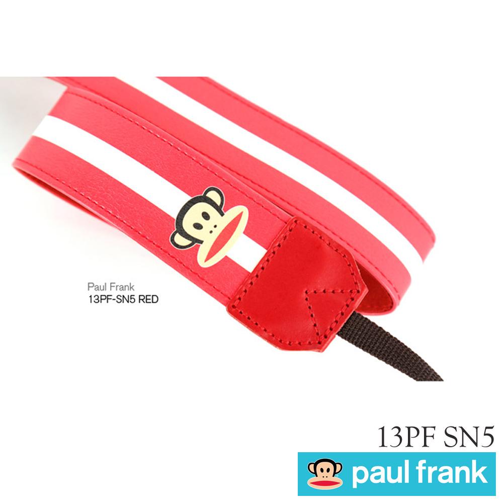 Paul Frank DSLR 專用背帶 13PF-SN5