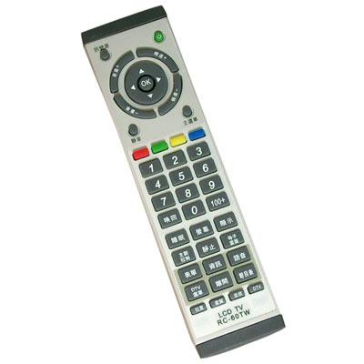 普騰免設定液晶電視遙控器(RC-60TW)