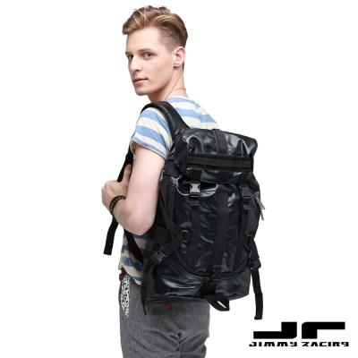 Mr-JR功能包美國刺客運動旅遊型雙肩背包