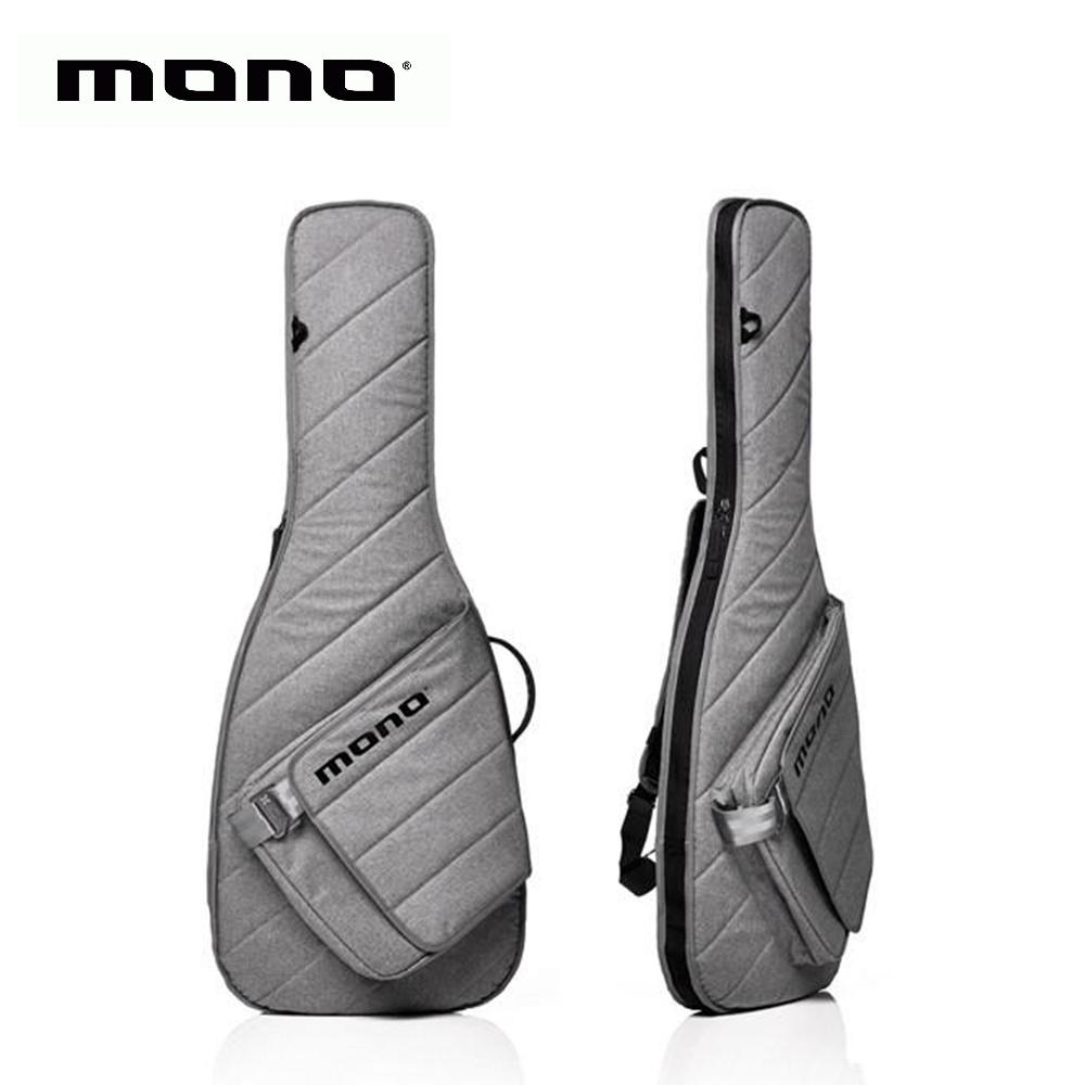 MONO M80 SEG ASH Sleeve 電吉他琴袋 尊榮灰色款 @ Y!購物