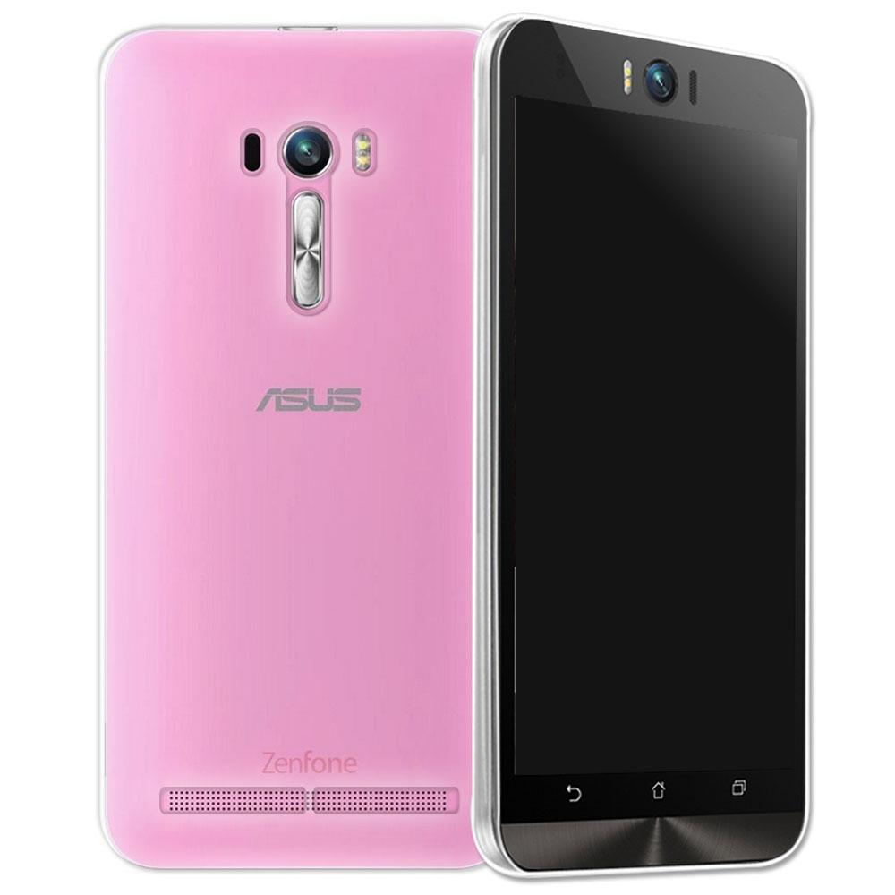 Yourvision ASUS ZenFone Selfie 5.5吋 晶亮高質感保護套