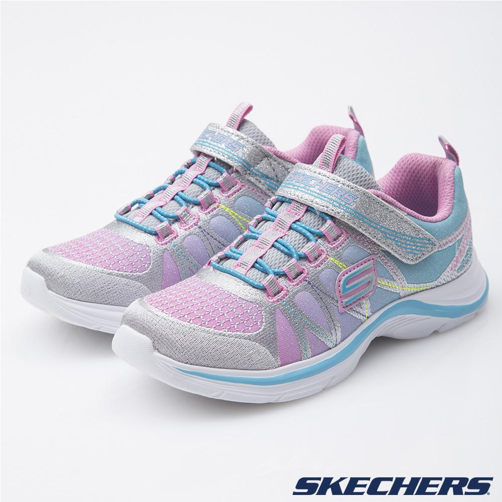 SKECHERS (童) 女童系列 Swift Kicks - 81494LSMLT
