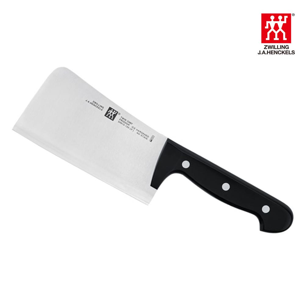 """德國雙人 TWIN Chef 剁刀 6"""""""