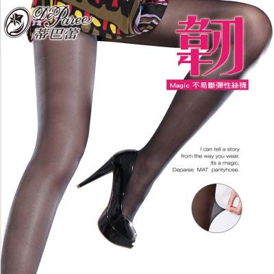 蒂巴蕾-Magic-韌-彈性絲襪