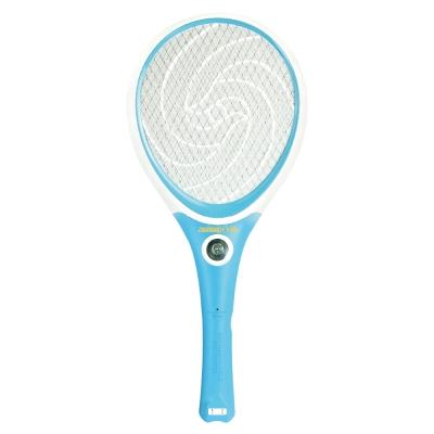 日象特極鳳凰電蚊拍-充電式-ZOM-3611