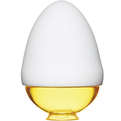 KitchenCraft 蛋型蛋黃分離器